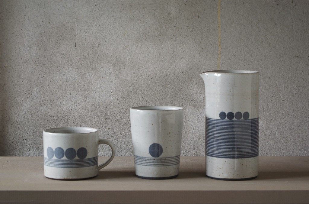 James Amp Tilla Waters Ceramics James Amp Tilla Waters